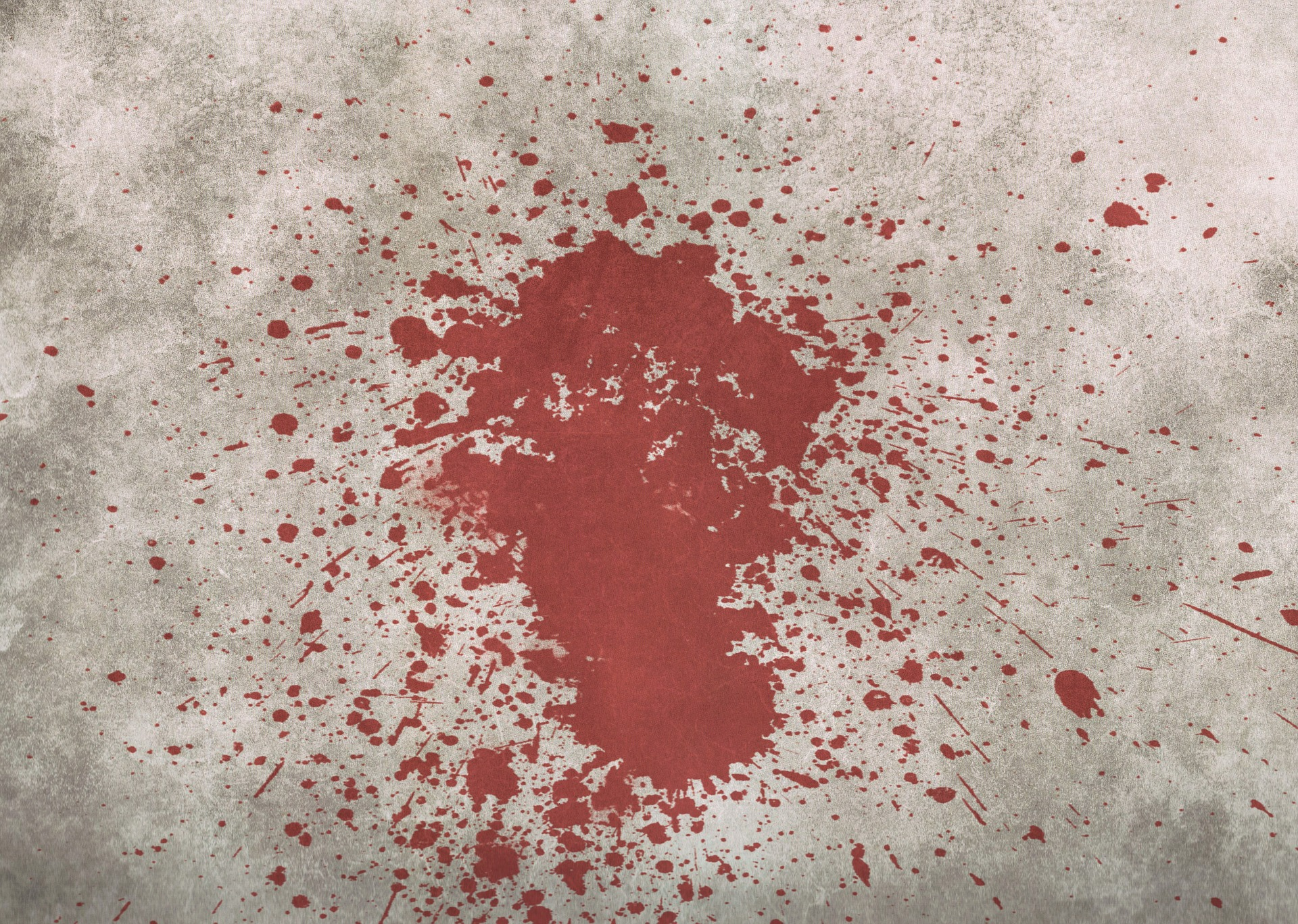 Blood Stain Patterns Simple Ideas